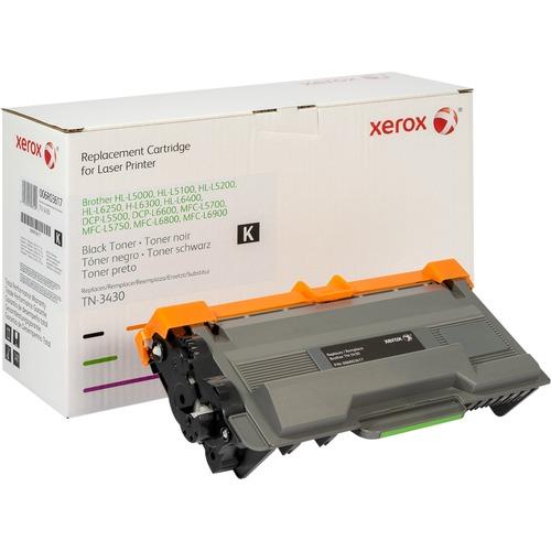 Xerox Tonerkartusche - Alternative für Brother - Schwarz - Laserdruck - 3000 Seiten