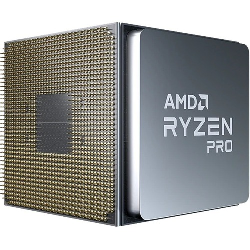 AMD Ryzen 7 PRO 3700 Octa-Core 3,60 GHz Prozessor - OEM Paket - 32 MB L3 Cache - 4 MB L2 Cache - 64-Bit-Verarbeitung - 4,4