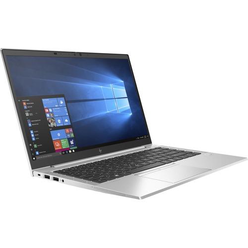 """HP EliteBook 840 G7 LTE Advanced, HSPA+, DC-HSPA+ 14"""" Notebook - Full HD - 1920 x 1080 - Intel Core i7 (10th Gen) i7-10810"""