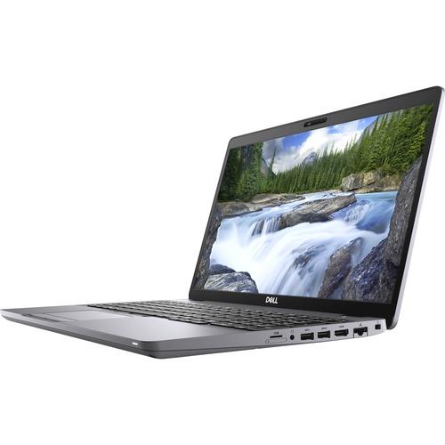 Dell Latitude 5000 5510 39,6 cm (15,6 Zoll) Notebook - Full HD - 1920 x 1080 - Intel Core i5 (10. Generation) i5-10210U Qu