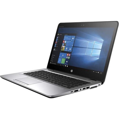 "Ingram - Certified Pre-Owned EliteBook 840 G3 14"" Notebook - HD - 1366 x 768 - Intel Core i5 6th Gen i5-6300U Dual-core (2"