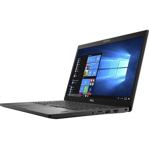 "Ingram - Certified Pre-Owned Latitude 14 7000 7480 14"" Rugged Notebook - HD - 1366 x 768 - Intel Core i5 6th Gen i5-6300U"