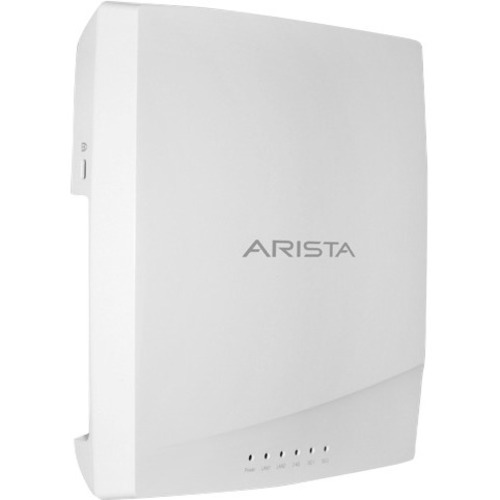 Arista Networks C-110 IEEE 802.11ac 1.14 Gbit/s Wireless Access Point - 2.40 GHz, 5 GHz - MIMO Technology - 2 x Network (R