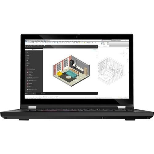 "Lenovo ThinkPad T15g Gen 1 20UR003WUS 15.6"" Notebook - Full HD - 1920 x 1080 - Intel Core i7 10th Gen i7-10850H Hexa-core"