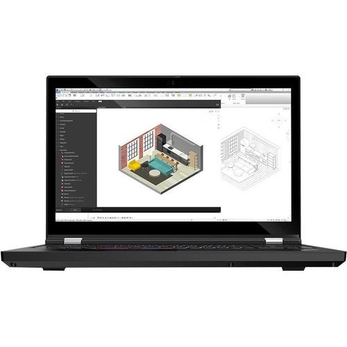 "Lenovo ThinkPad T15g Gen 1 20UR004HUS 15.6"" Notebook - Full HD - 1920 x 1080 - Intel Core i9 10th Gen i9-10885H Octa-core"