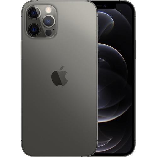 Apple iPhone 12 Pro . Bildschirmdiagonale: 15,5 cm (6.1 Zoll), Bildschirmauflösung: 2532 x 1170 Pixel, Display-Typ: OLED.