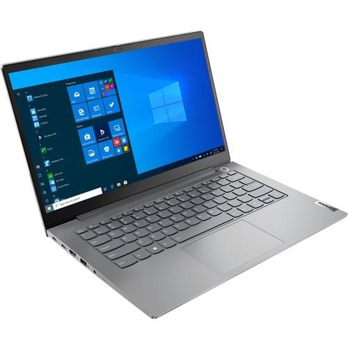 "Lenovo ThinkBook 14 G2 ARE 20VF0031US 14"" Notebook - Full HD - 1920 x 1080 - AMD Ryzen 3 4300U Quad-core (4 Core) 2.70 GHz"