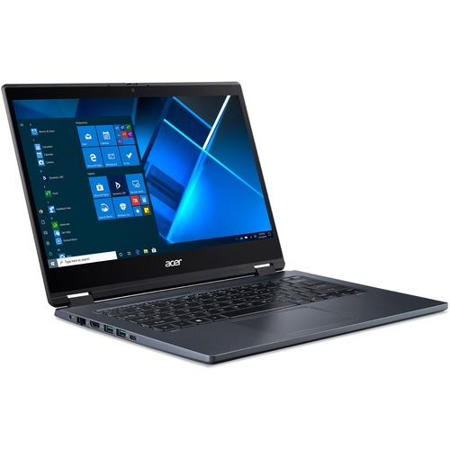 Acer P414RN-51 TMP414RN-51-739X 35,6 cm (14 Zoll) Touchscreen 2 in 1 Notebook - Full HD - 1920 x 1080 - Intel Core i7 i7-1