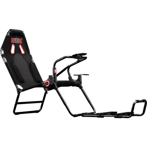 Next Level Racing GT Lite Simulation Cockpit - Fabric