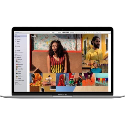 Apple MacBook Air MGN93D/A 33,8 cm (13,3 Zoll) Notebook - WQXGA - 2560 x 1600 - Apple Octa-Core - 8 GB RAM - 256 GB SSD -