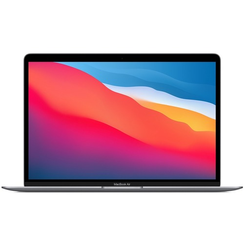 "Apple MacBook Air MGN73LL/A 13.3"" Notebook - WQXGA - 2560 x 1600 - Apple Octa-core (8 Core) - 8 GB RAM - 512 GB SSD - Spac"