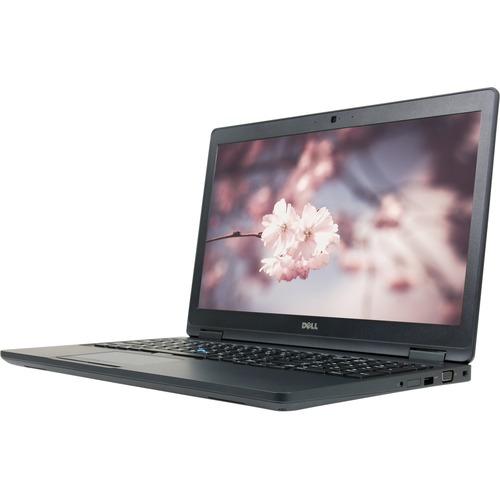 "Joy Systems - Ingram Certified Pre-Owned Latitude 5000 5580 15.6"" Notebook - Full HD - 1920 x 1080 - Intel - 16 GB RAM - P"