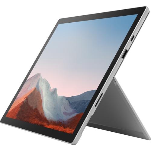 Microsoft Surface Pro 7+ Tablet - 31,2 cm (12,3 Zoll) - Core i5 11. Generation i5-1135G7 Quad-Core 2,40 GHz - 8 GB Storage