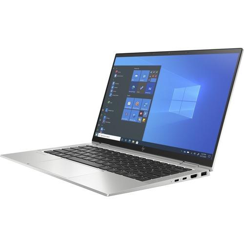 "HP EliteBook x360 1030 G8 13.3"""" Touchscreen 2 in 1 Notebook - Full HD - 1920 x 1080 - Intel EVO Core i7 (11th Gen) i7-116"
