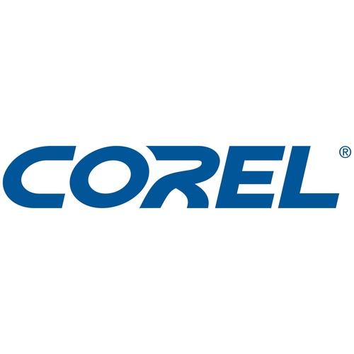 Corel CorelDRAW Graphics Suite 2021 - Box Pack - Academic - English, French - PC ML ACADEMIC