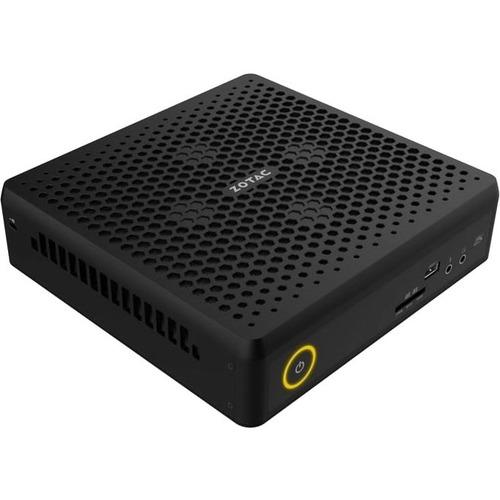 Zotac MAGNUS EN072070S Barebone-System - Mini-PC - Intel Core i7 10. Generation i7-10750H Hexa-Core - Intel Chip - 64 GB D