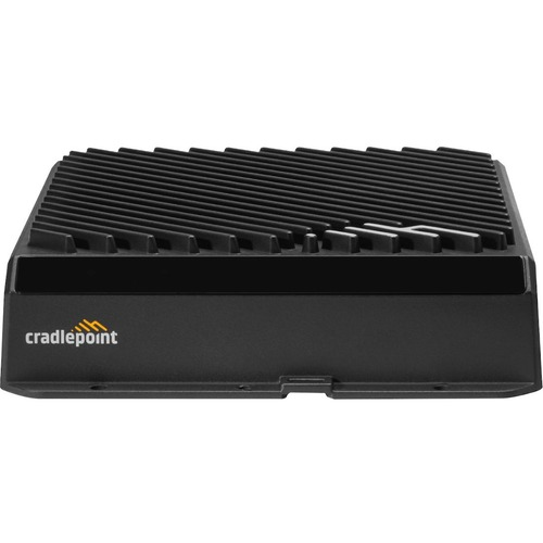 CradlePoint Wi-Fi 6 IEEE 802.11ax 2 SIM Cellular, Ethernet Modem/Wireless Router - 5G - LTE Advanced Pro, UMTS, HSPA+ - 2.