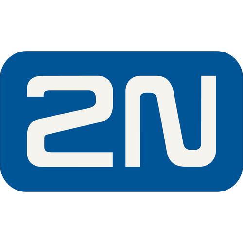 2N Fingerabdruck-Lesegerät - Optischer Sensor - Netzwerk (RJ-45) - Wandhalterung, Oberflächenbefestigung