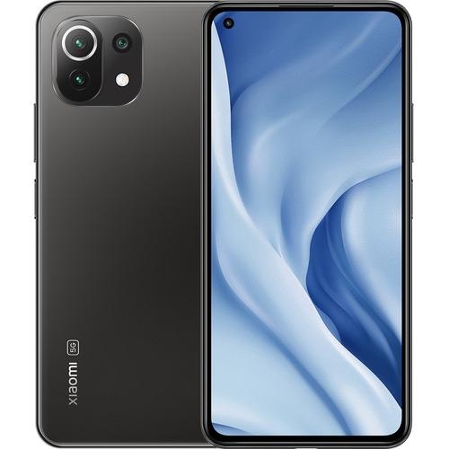 "MI 11 Lite 5G Smartphone - 16.6 cm (6.6"") AMOLED Full HD Plus 1080 x 2400 - Kryo 670Single-core (1 Core) 2.40 GHz + Kryo 6"