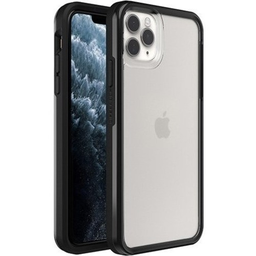 LIFEPROOF SEE APPLE IPHONE 11 PRO MAX BLACK CRYSTAL CLEAR/BLAC